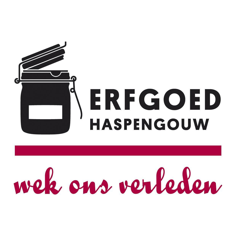 Logo Erfgoed Haspengouw