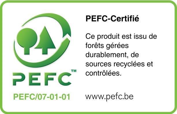 PEFC FR