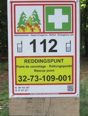 Reddingspunten Limburg 001