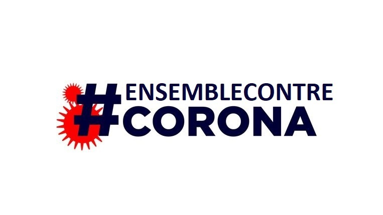Ensemble contre corona