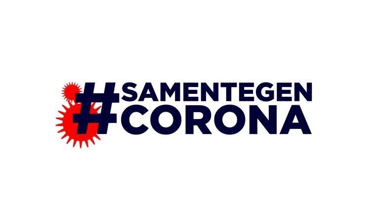Samen tegen corona